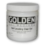 Self Levelling Clear Gel 237 ML Golden