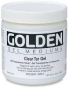 Clear Tar Gel 237ML Golden