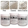 Extra Coarse Pumice gel 237ML Golden