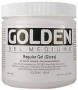 Regular Gel Gloss 237ML Golden